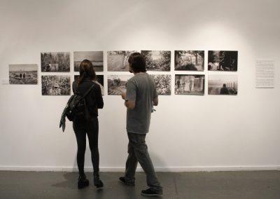 Exposición Bialet Massé y el trabajo rural